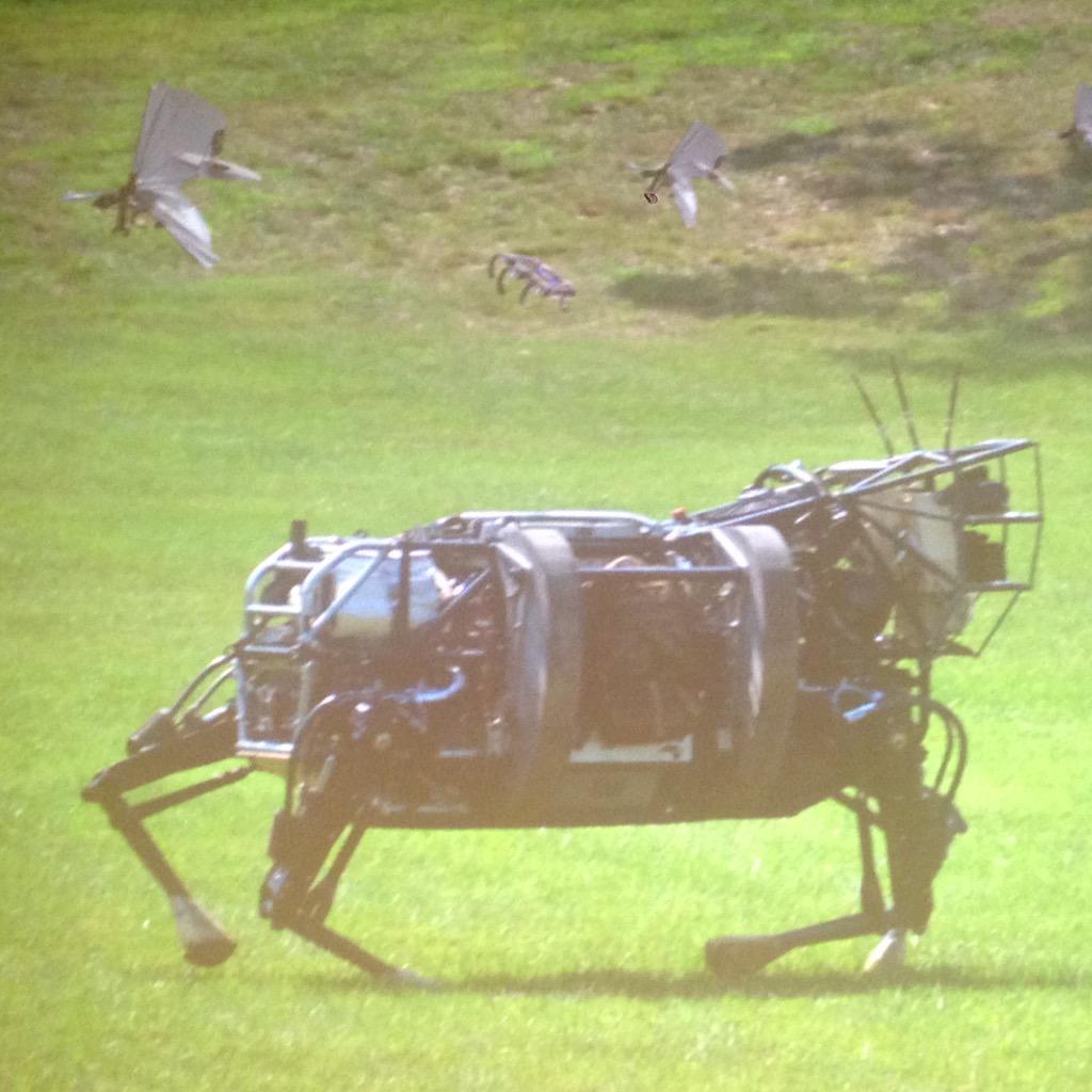 koe robot